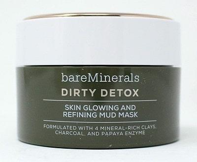 is bare minerals vegan