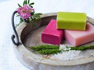how to make vegan soap