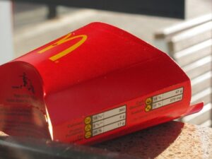 What is Vegan At McDonalds-min