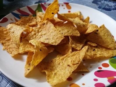Which Doritos is Vegan