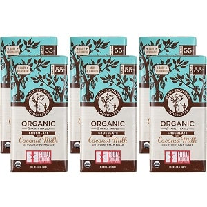Equal Exchange Organic Chocolate