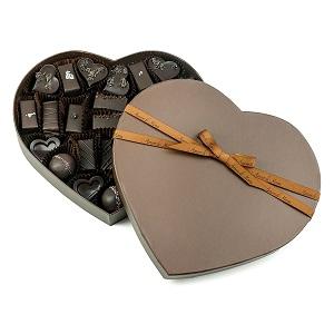 Fine, Artisanal, Vegan Chocolate Gift