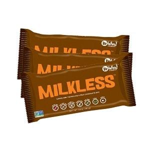 No Whey Foods - Milkless Chocolate Bars